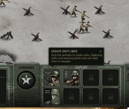 How to play Warfare1917